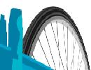 Spring Cycle logo - Sydney Harbour Bridge