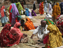 image market in Eritrea