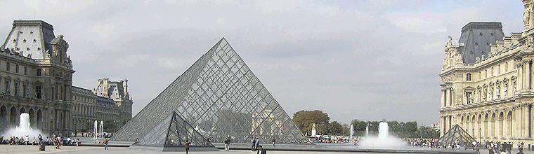 Site banner :: image of Paris, France