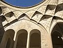 House detail  -  Kashan, Iran