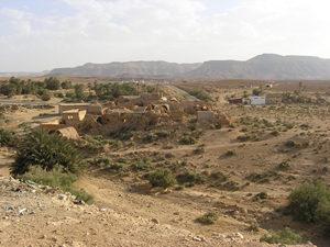Landscape, Libya