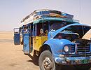 image of bus, Sudan