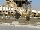 Imam Square -  Esfahan, Iran