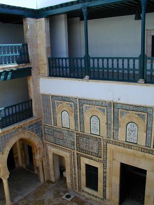 Dar Jellouli  - Sfax, Tunisia